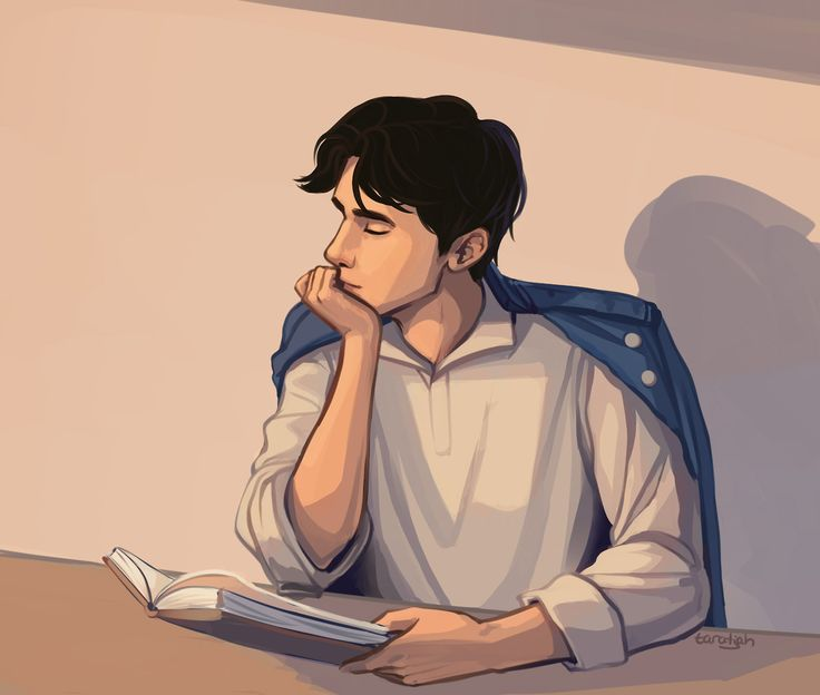 """taratjah:  """" Here is a drawing of Dorian! It's been a while since I drew anything Throne of Glass and I was going to draw Chaol first but I didn't have any ideas. For Dorian I wanted to draw something casual like this, and I'm pleased with the result..."""
