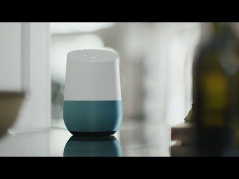 TAKE ME HOME, COUNTRY ROADS!  Google Home: Hands-free help from the Google Assistant - YouTube