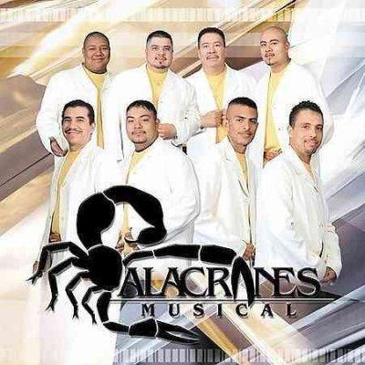 Alacranes Musical - Furia Alacranera