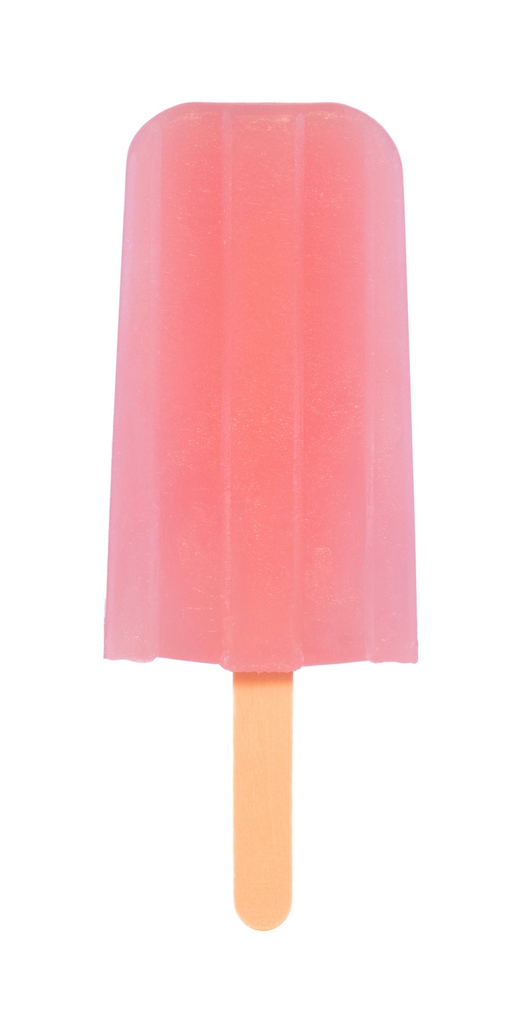 Earl Pink Popsicle - Tea Recipe