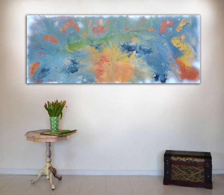 Buy Neutral 2 - 150x60x2 cm - Big Painting XXXL - Large Abstract, Supersized Painting - Ready to Hang, Hotel Wall Decor, Acrylic painting by Soos Tiberiu on Artfinder. Discover thousands of other original paintings, prints, sculptures and photography from independent artists.