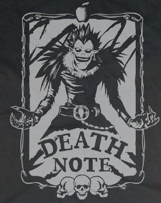 345 best images about Death Note on Pinterest | Chibi, Change the ...