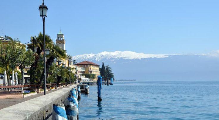 , Moniga, Italy -