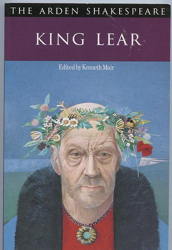 the relevance of sight in king lear by william shakespeare Is the relevance of shakespeare's plays for a modern audience' and find homework help for other william shakespeare questions at enotes king lear who is a.