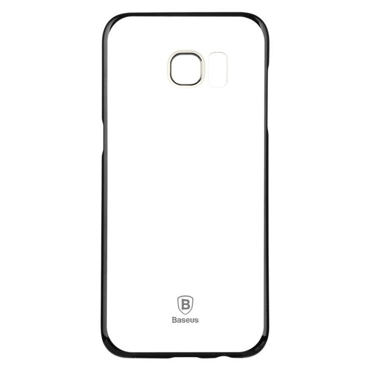 BASEUS для Galaxy S 7 edge G935 Мешок Мобильного Телефона блеск Серии Ый Трудный Случай/Крышка для Samsung Galaxy S7 edge G935