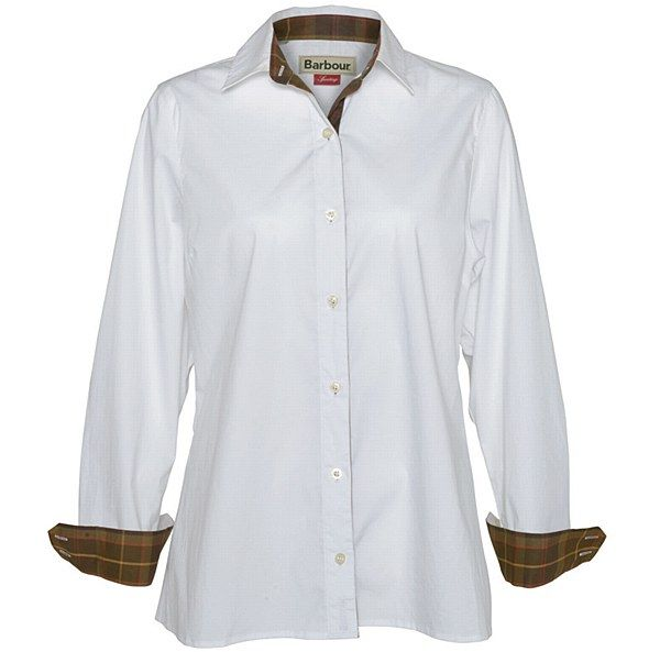 Barbour Birkdale Ladies Shirt £59.95