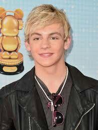 Ross Lynch Disney Channel Austin and Ally