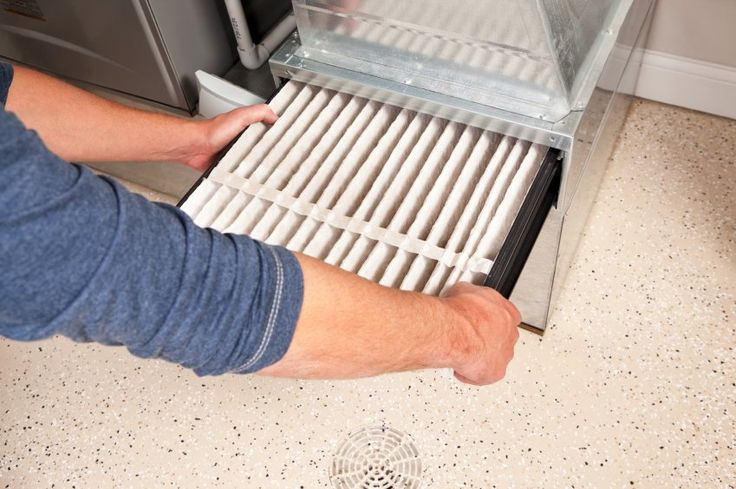 Ask Furr: How do I change my HVAC Air Filter?