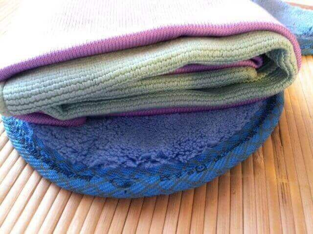 Microfiber Cloths: Green Cleaning or Plastic Pollution?