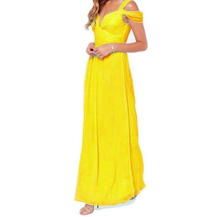 ����model-6773 ��104.90 TL ��tül şifon harika tasarım maxi elbise ��s m L beden ��tül şifon  kumaş astarlı ✔TEK RENK SARI ��Sipariş ve bilgi için DM �� ��Kapıda nakit yada K.kartı ile ödeme imkanı ❤2-4 iş günü içerisinde teslim #elbise #elbisemodası #elbiselerim #uzunelbise #sarıelbise #şifonelbise #şifon #düğün #nişan #mezuniyet http://turkrazzi.com/ipost/1522740040631195780/?code=BUh2__HFhiE