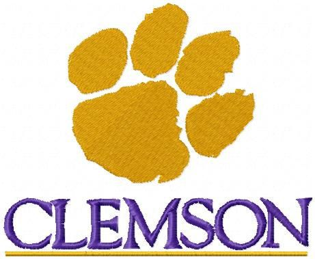 University+of+Clemson+Digital+Embroidery+Files+by+CMembroidery,+$3.99