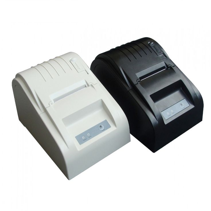 (196.63$)  Buy here - http://ai6rv.worlditems.win/all/product.php?id=32529773793 - 5PCS wholesale High Speed USB Port 58mm POS printer Thermal Receipt Pirnter mini USB thermal printer_DHL