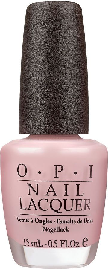 JCPenney OPI PRODUCTS, INC. OPI Mod About You Nail Polish - .5 oz.