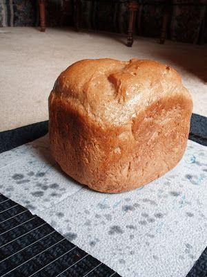 The Natural Mommy » Recipe Swap: Bread Machine Recipes