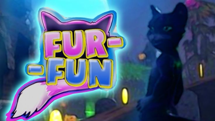 FUR FUN | FURRIES SIN DRAMA