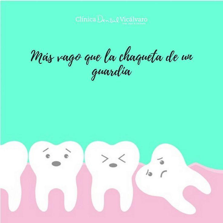 Si no hay manera de enderezar su camino ponte en manos de profesionales! lo vamos a dejar más recto que una vela!  #dental #dentist #dentistry #tooth #odontologia #teeth #dentalstudent #dentalhygiene #odontolove #odonto #dentista #implant #oralsurgery #dentalassistant #odontologo #odontoporamor #dentalschool #prosthodontics #prosthesis #odontología #cirugiabucal #dentistrymyworld #implants #dentalcare #toothless #extraction #ortodoncia #vicalvaro #madrid