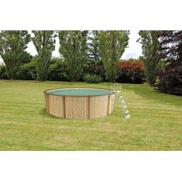 25 best ideas about liner piscine hors sol on pinterest for Piscine hors sol hauteur 1 50