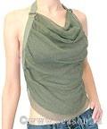 patrones de drapeado: Patrones Blusas