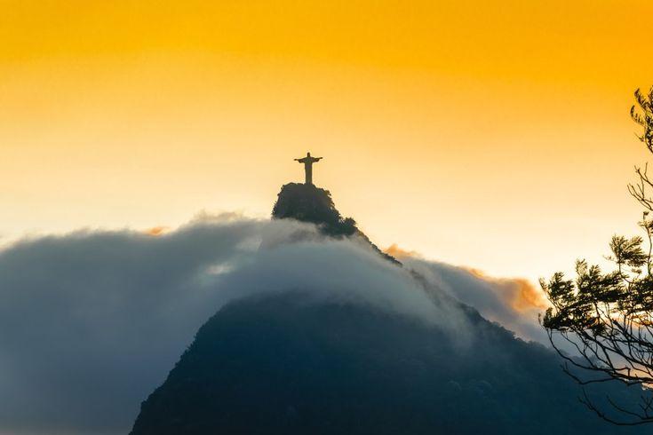37-Best Holiday Destinations: Rio de Janeiro, Brazil