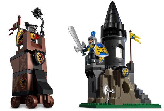 Set 4779-1 : Defense Tower [Duplo:Castle] - BrickLink Reference Catalog