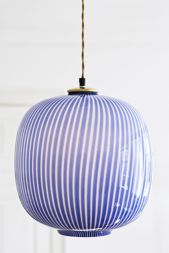 Best 25 Blue Pendant Light Ideas On Pinterest