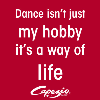 my hobby in dance Free essays from bartleby   the benifits of dance on the human body if  cause  dance is a wonderful hobby enjoyed by many people throughout the world.