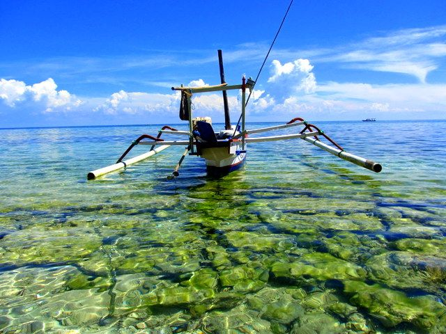 30 IMAGES THAT WILL MAKE YOU WANT TO VISIT THE GILI ISLANDS — The Bali Bible