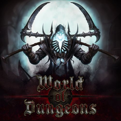 Let's start with the fact that the game has no items or features that are only available for money. World of Dungeons doesn't have premium accounts, paywalls or options that are only available to buy. There are three types of resources that players can use to access everything in the game.... Read more https://www.facebook.com/playworldofdungeons/photos/a.803457923040692.1073741828.797907200262431/806263316093486/?type=1&theater  #roguelike #art #Herocraft #Game #Gaming #rpg #poster