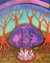 Here's to some spiritual healing :)