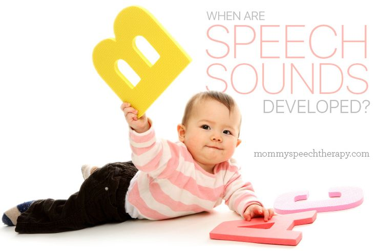 Printables Mommy Speech Therapy Worksheets when are speech sounds developed mommy therapy pinterest