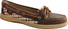 Sperry Top-Sider Angelfish.  Just got these yesterday.  LOVE THEM!!!  <3