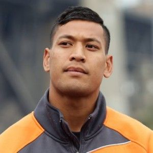 Brisbane without Israel Folau for the first time since losing two out of three matches
