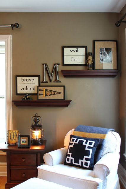 Favorite Paint Colors Blog- Oyster Shell by Olympic Paint