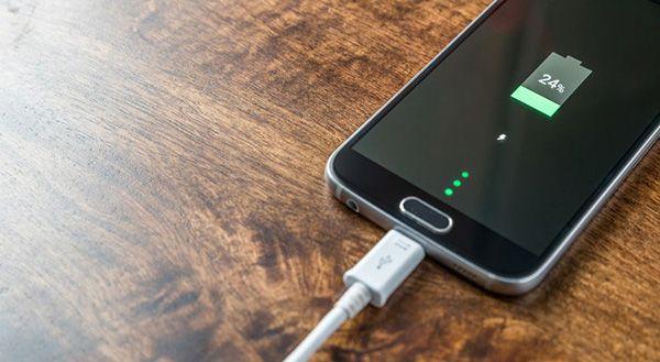 Mitos sobre las baterías de los celulares