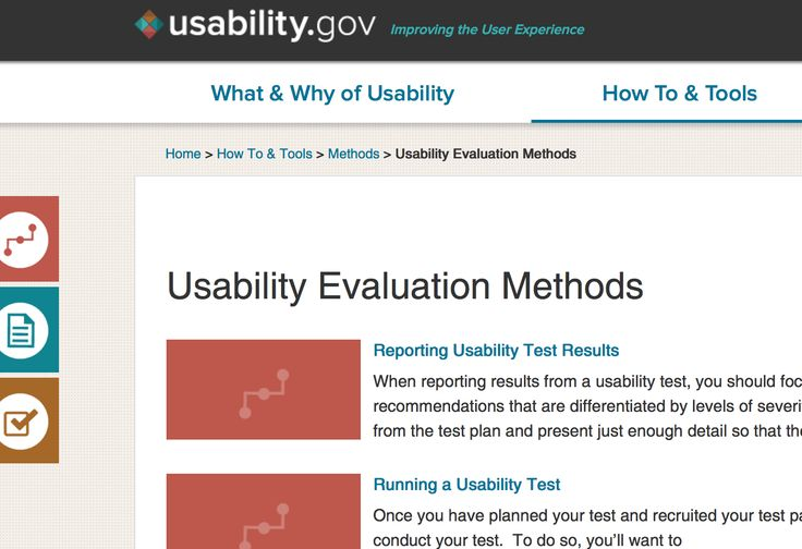 usability evaluation of a web design Usability design is to improve the usability of a product,  ux design,ui design, web design  to optimize the design gradually by evaluation from the early.