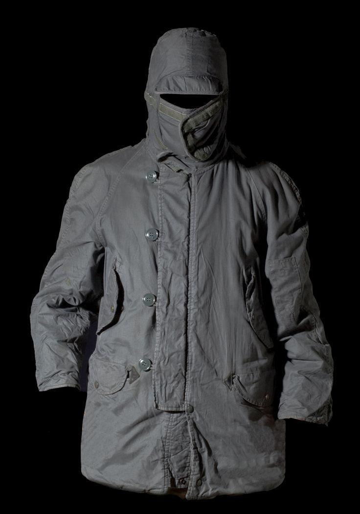 Finest Cloth - U.S.A.F. CWU-8/P PARKA