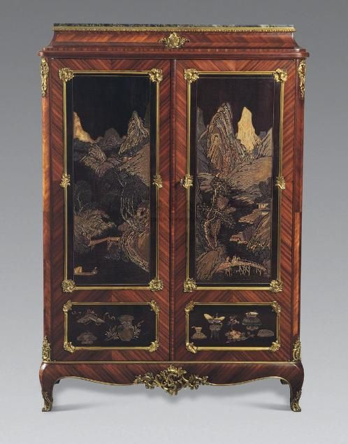 Antique Furniture   ... OLD FURNITURE: French Furniture/Furnitures -French Antique Furniture