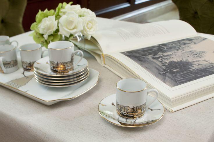 Bernardo Istanbul Collection  #bernardo #bernardoistanbulcollection #istanbul #coffee #kahve #turkkahvesi #fincan