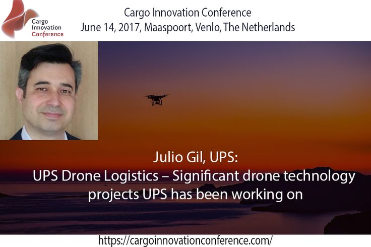 UPS Drone Logistics, It's unusual that UPS publishes its efforts in technology development, preferring to surprise its customers with service improvements that are ready for widespread deployment, but in the past few years we've been sharing with the public some of the most significant drone technology projects we've been working on. Those are the humanitarian project of the UPS Foundation in Rwanda, and the parcel delivery trials in Boston (US) and in Florida (US).