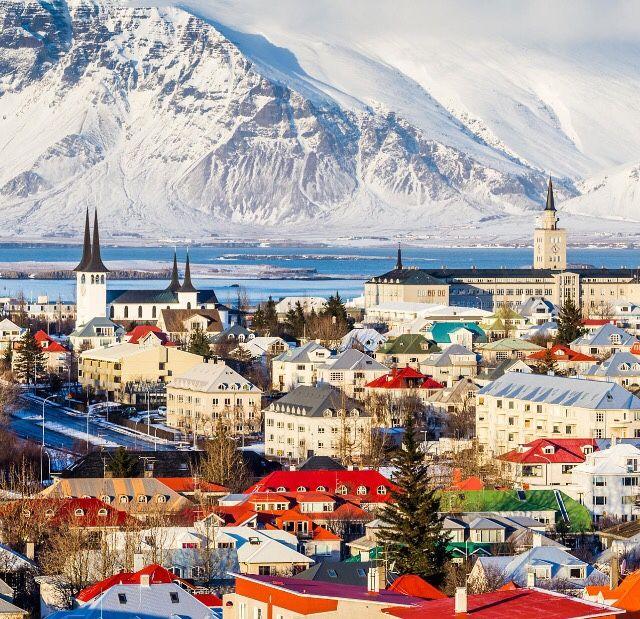 Reykjavik (Iceland)