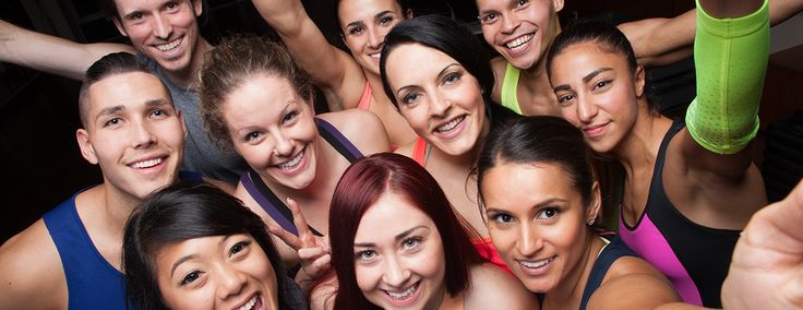 group fitness instructor - Google Search