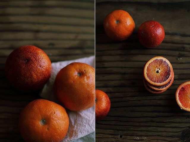 Blood Oranges | J & T | Pinterest | Blood Orange, Blood and Tarts