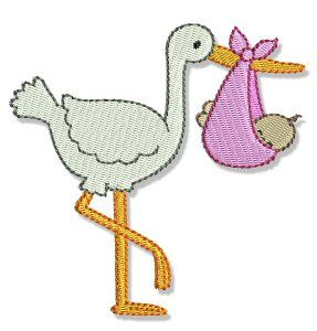 Embroidery | Free Machine Embroidery Designs | Bunnycup Embroidery | Hush Baby Too
