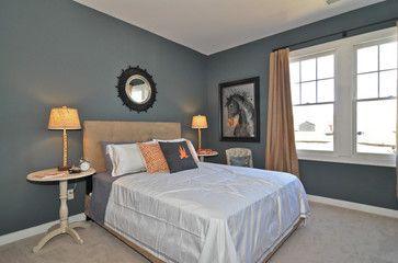 Birmingham Bedrooms And Benjamin Moore On Pinterest
