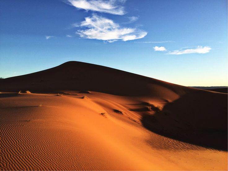 Marrakech nu era singurul punct în planul nostru, ci am ales și o vizită în deșert. Drumul către deșert este la fel de spectaculos ca deșertul însuși.