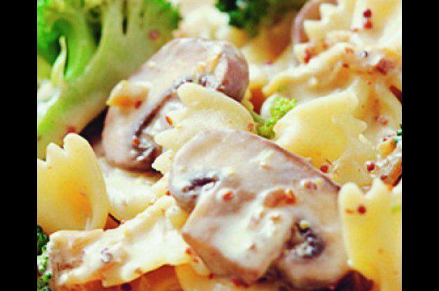 Těstoviny s brokolicí | Apetitonline.cz
