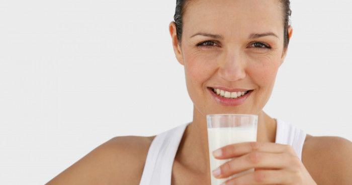 Like mye eller flere næringsstoffer i magre meieriprodukter