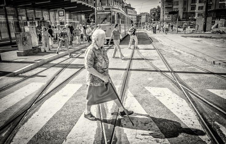 Across the Street by Keszi László on 500px