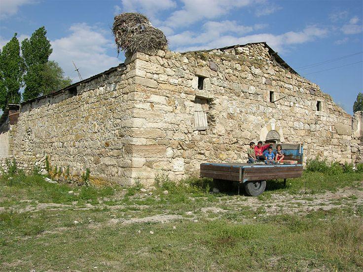 Govdun, Sepastia, Historic Armenia - the village where my father was born c. 1907. Now called Gurun, Sivas, Turkey