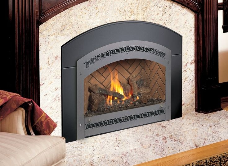 19 best gas fireplace inserts images on pinterest